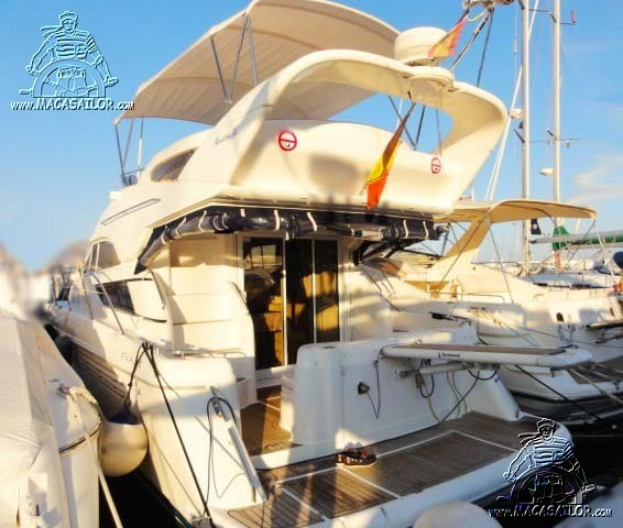 Fairline Phantom 38