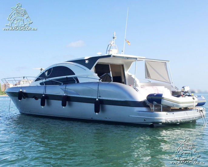 Accentor 50 HT